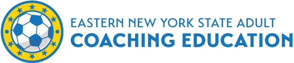 Eastern NY State Adult Coaching Education Logo